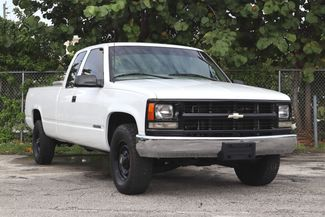 2000 Chevrolet C2500 Hollywood, Florida 2