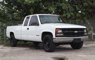 2000 Chevrolet C2500 Hollywood, Florida 22