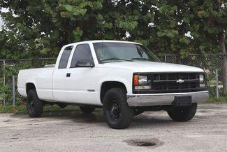 2000 Chevrolet C2500 Hollywood, Florida 50