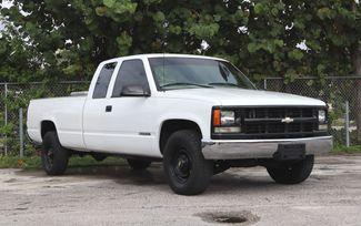 2000 Chevrolet C2500 Hollywood, Florida 65