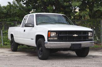 2000 Chevrolet C2500 Hollywood, Florida 30