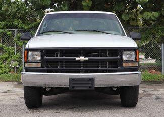 2000 Chevrolet C2500 Hollywood, Florida 13
