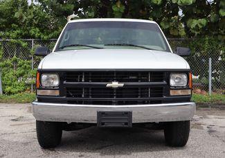 2000 Chevrolet C2500 Hollywood, Florida 58