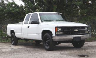 2000 Chevrolet C2500 Hollywood, Florida 43