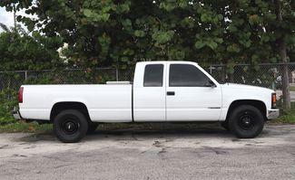 2000 Chevrolet C2500 Hollywood, Florida 4