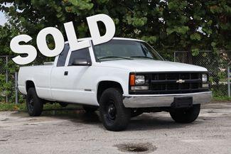 2000 Chevrolet C2500 Hollywood, Florida