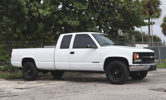 2000 Chevrolet C2500 Hollywood, Florida 31