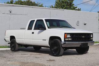 2000 Chevrolet C2500 Hollywood, Florida 14