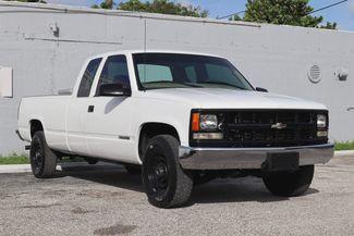 2000 Chevrolet C2500 Hollywood, Florida 1