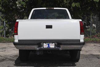 2000 Chevrolet C2500 Hollywood, Florida 60