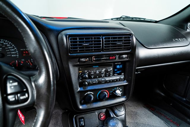 2000 Chevrolet Camaro SS SLP Pkg. With Upgrades in Addison, TX 75001