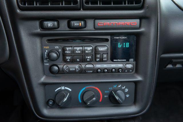 2000 Chevrolet Camaro Z28 Chesterfield, Missouri 46
