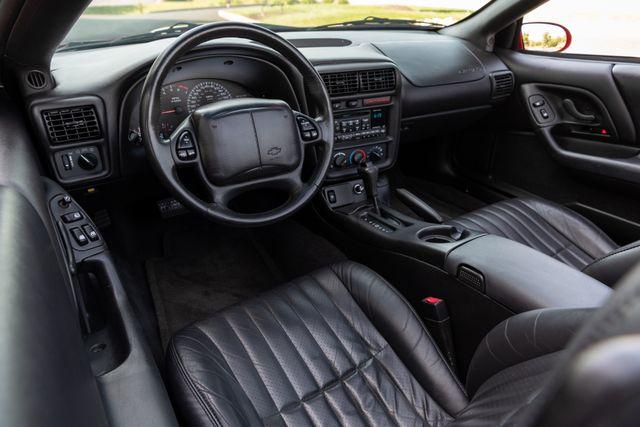 2000 Chevrolet Camaro Z28 Chesterfield, Missouri 52