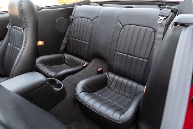 2000 Chevrolet Camaro Z28 Chesterfield, Missouri 54