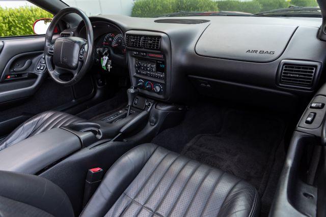 2000 Chevrolet Camaro Z28 Chesterfield, Missouri 58