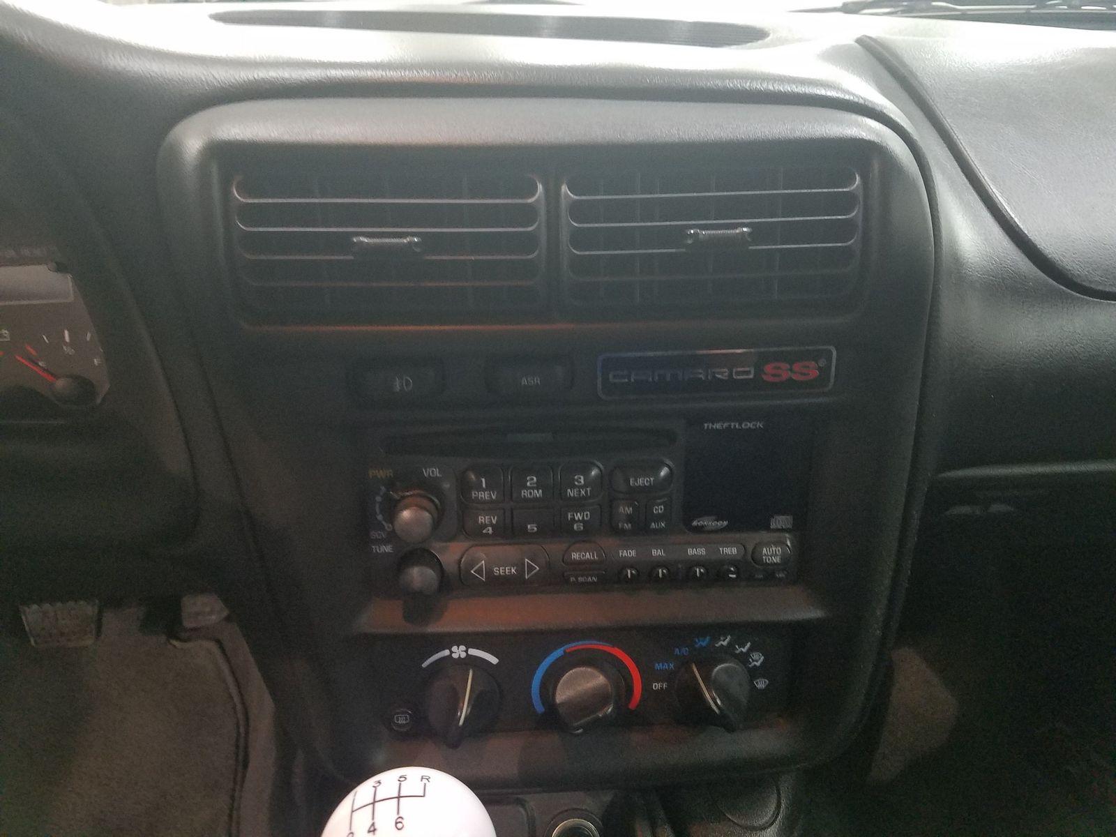 2000 Chevrolet Camaro SS Z28 city ND AutoRama Auto Sales