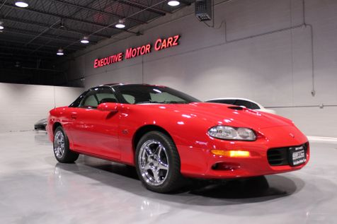 2000 Chevrolet Camaro Z28 SS in Lake Forest, IL