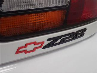 2000 Chevrolet Camaro Z28 Lincoln, Nebraska 11