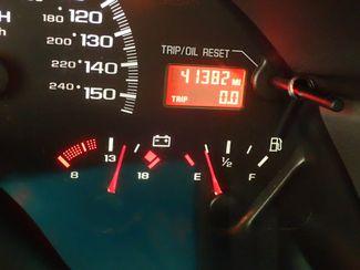 2000 Chevrolet Camaro Z28 Lincoln, Nebraska 7