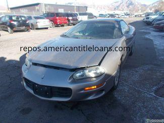 2000 Chevrolet Camaro Salt Lake City, UT