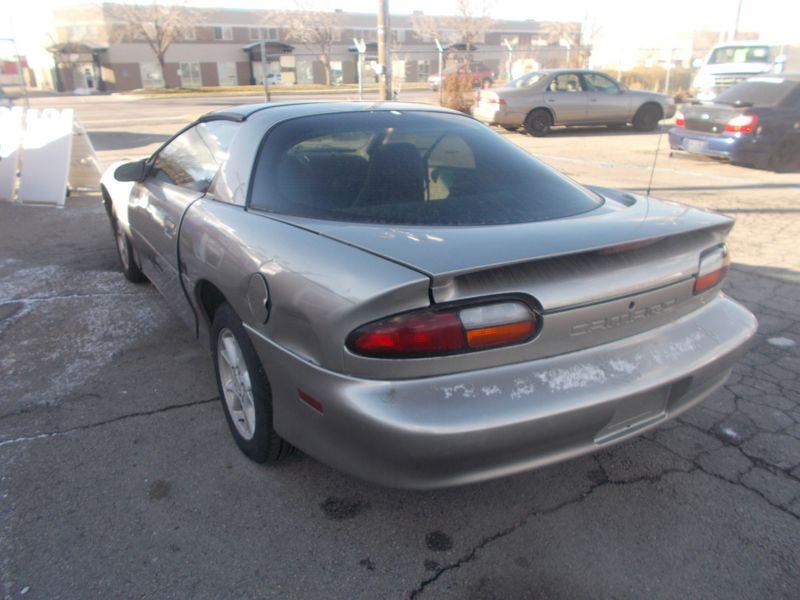 2000 Chevrolet Camaro   in Salt Lake City, UT
