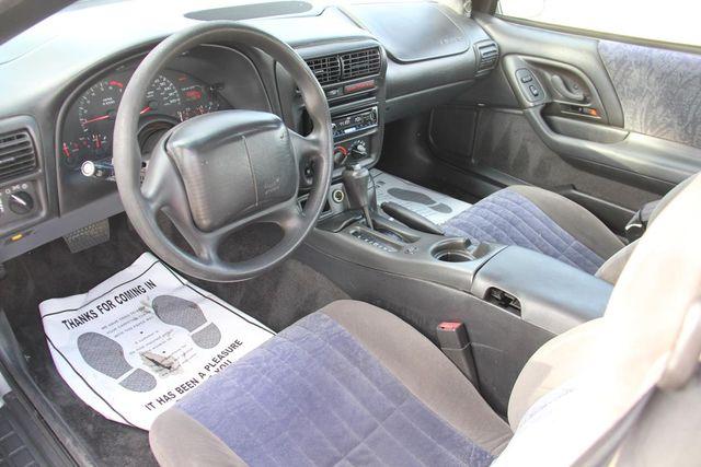 2000 Chevrolet Camaro Santa Clarita, CA 7