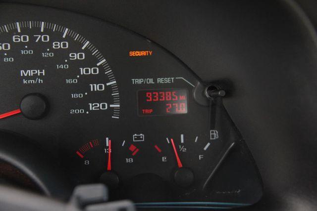 2000 Chevrolet Camaro Santa Clarita, CA 19
