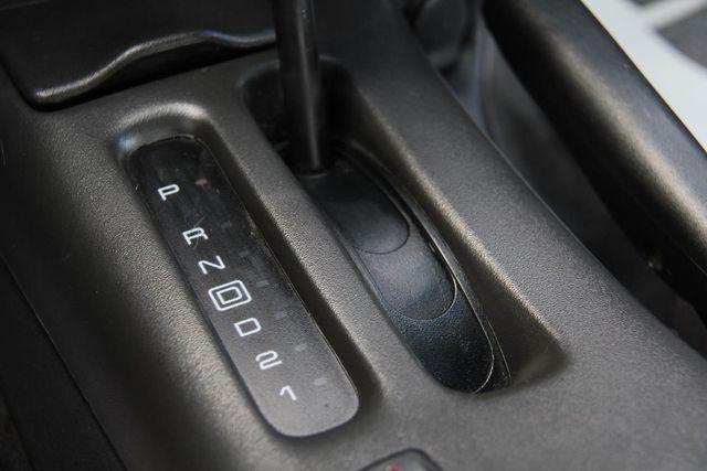 2000 Chevrolet Camaro Santa Clarita, CA 20