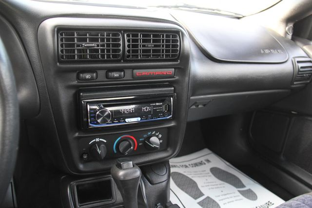 2000 Chevrolet Camaro Santa Clarita, CA 17
