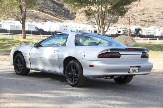 2000 Chevrolet Camaro Santa Clarita, CA 5