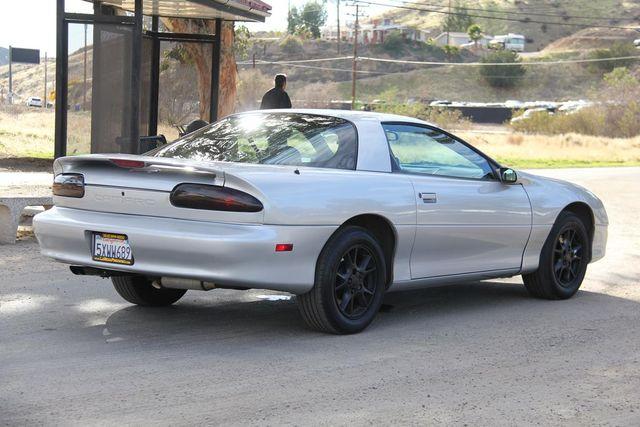 2000 Chevrolet Camaro Santa Clarita, CA 6