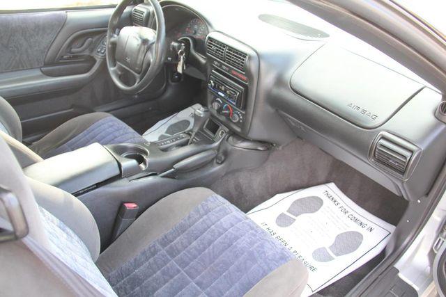 2000 Chevrolet Camaro Santa Clarita, CA 8