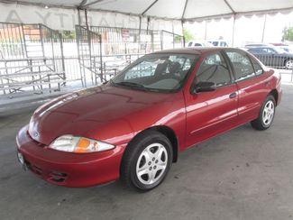 2000 Chevrolet Cavalier LS Gardena, California