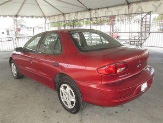 2000 Chevrolet Cavalier LS Gardena, California 1