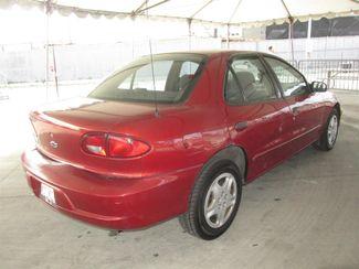 2000 Chevrolet Cavalier LS Gardena, California 2