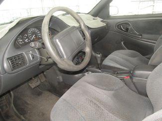 2000 Chevrolet Cavalier LS Gardena, California 4