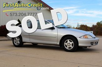 2000 Chevrolet Cavalier in Jackson MO, 63755
