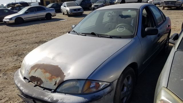 2000 Chevrolet Cavalier LS in Orland, CA 95963