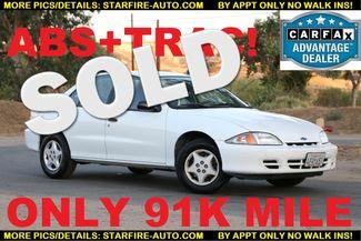 2000 Chevrolet Cavalier Santa Clarita, CA