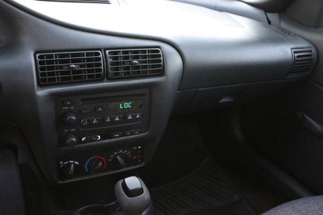 2000 Chevrolet Cavalier Santa Clarita, CA 18