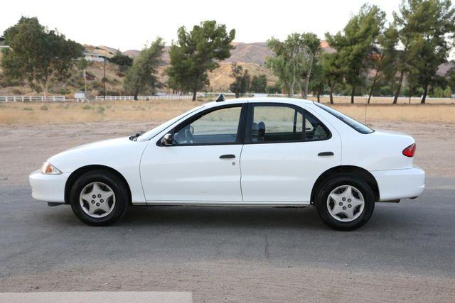 2000 Chevrolet Cavalier Santa Clarita, CA 11
