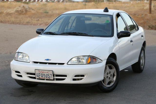 2000 Chevrolet Cavalier Santa Clarita, CA 4