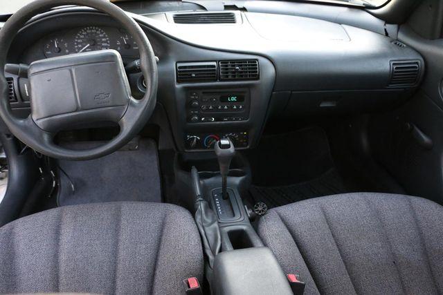 2000 Chevrolet Cavalier Santa Clarita, CA 7