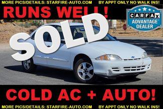 2000 Chevrolet Cavalier LS in Santa Clarita, CA 91390