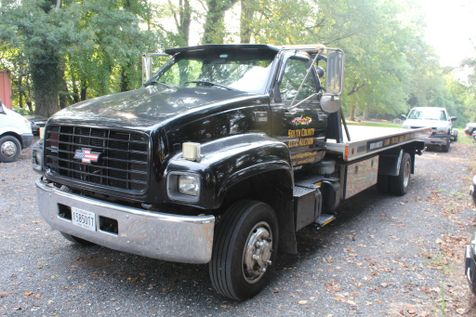 2000 Chevrolet CC6H042 C6H042 in Harwood, MD