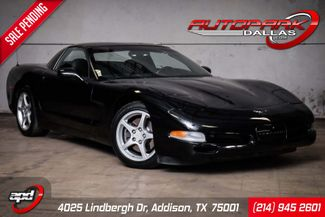 2000 Chevrolet Corvette FRC in Addison, TX 75001