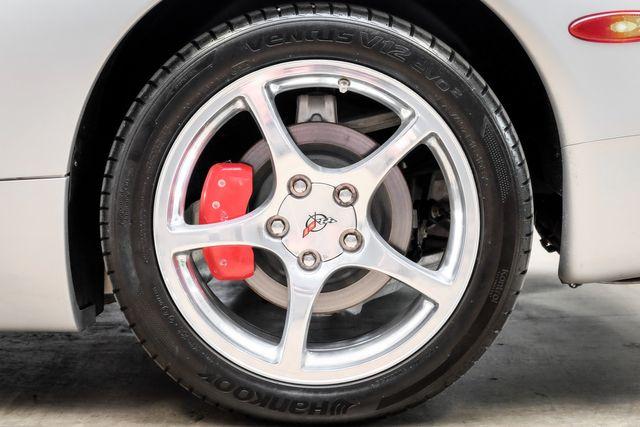 2000 Chevrolet Corvette in Addison, TX 75001