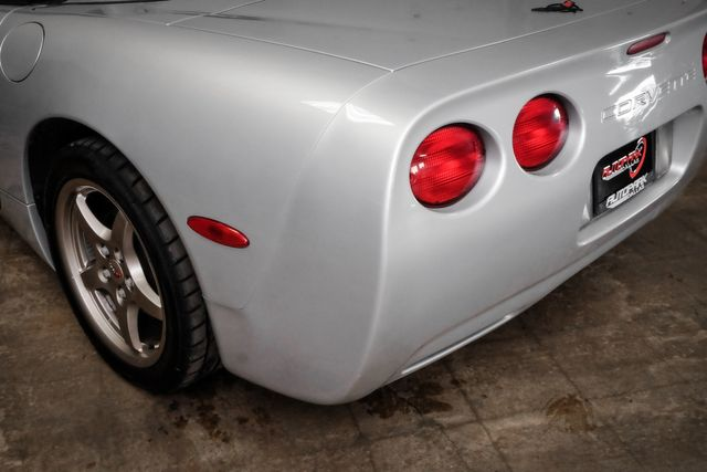 2000 Chevrolet Corvette in Addison, TX 75001