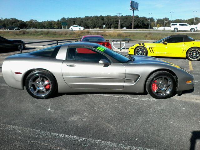 2000 Chevrolet Corvette Custom Restored Boerne, Texas 0