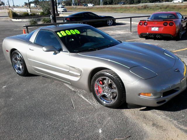 2000 Chevrolet Corvette Custom Restored Boerne, Texas 1